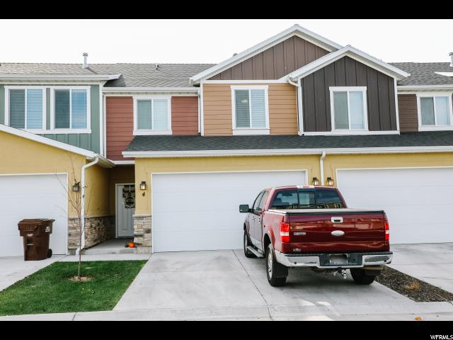 2035 Carson #4, West Haven, UT 84401 (#1564655) :: Red Sign Team