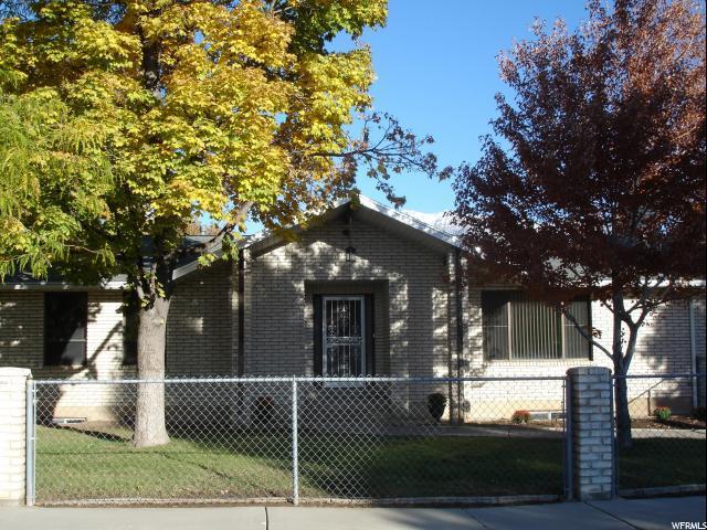 1362 N 600 W, Orem, UT 84057 (#1564688) :: Big Key Real Estate