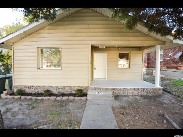 1122 S 900 W, Salt Lake City, UT 84116 (#1564705) :: RE/MAX Equity