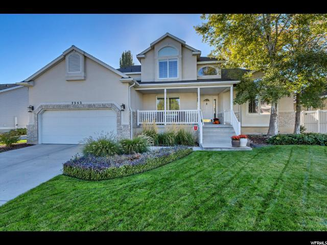 7353 S Balboa Dr E, Midvale, UT 84047 (#1564732) :: The Utah Homes Team with iPro Realty Network