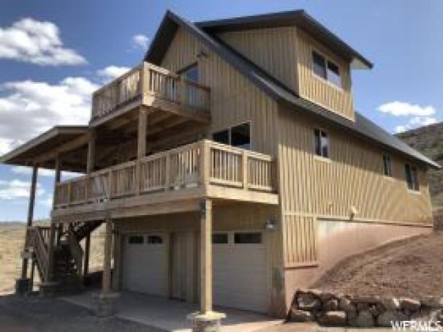 9 Ridge Dr, Freedom, WY 83120 (#1564780) :: The One Group