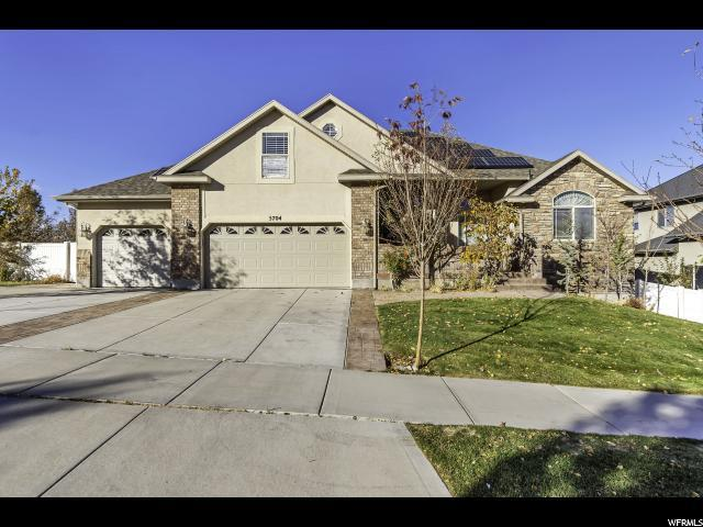 5704 W Muirwood Dr, Herriman, UT 84096 (#1564799) :: Eccles Group