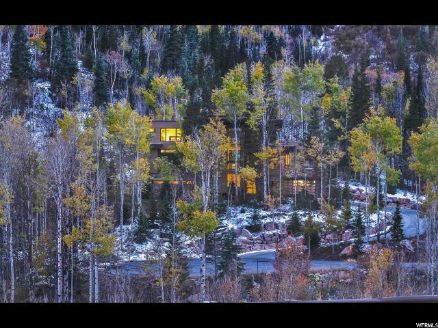4761 Enclave Ct, Park City, UT 84098 (MLS #1564836) :: High Country Properties