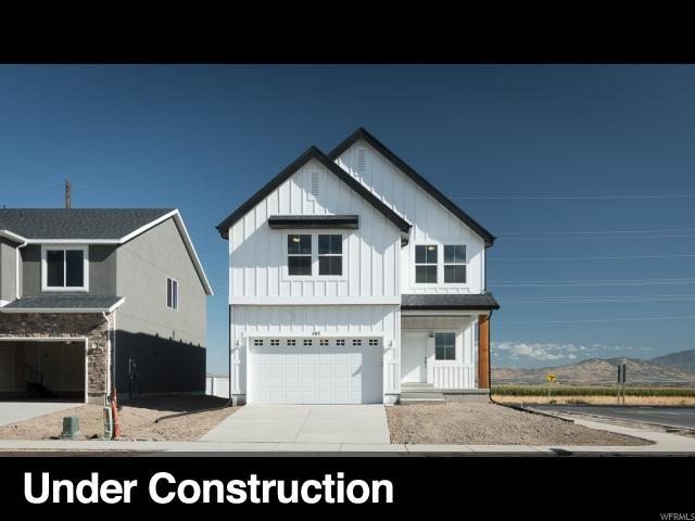 447 S School House Rd #431, Saratoga Springs, UT 84045 (#1564891) :: Colemere Realty Associates