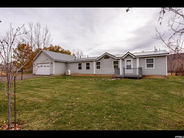 2474 E State Road 35, Woodland, UT 84036 (MLS #1564896) :: High Country Properties