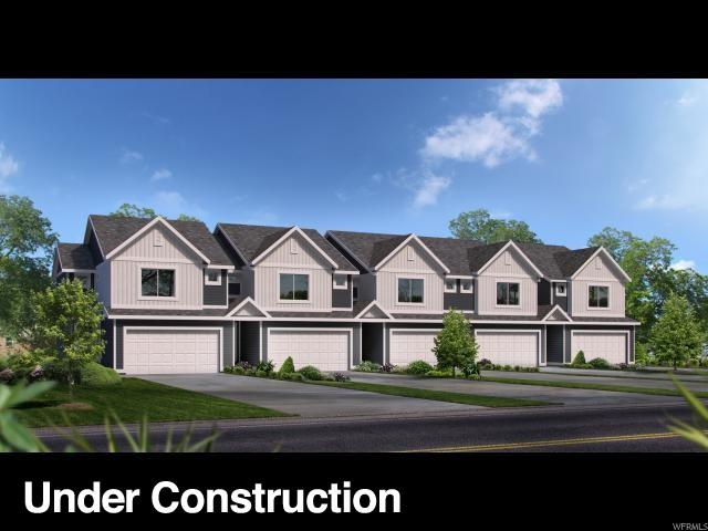 278 E Wren Hill Ln #3048, Saratoga Springs, UT 84045 (#1564898) :: Colemere Realty Associates