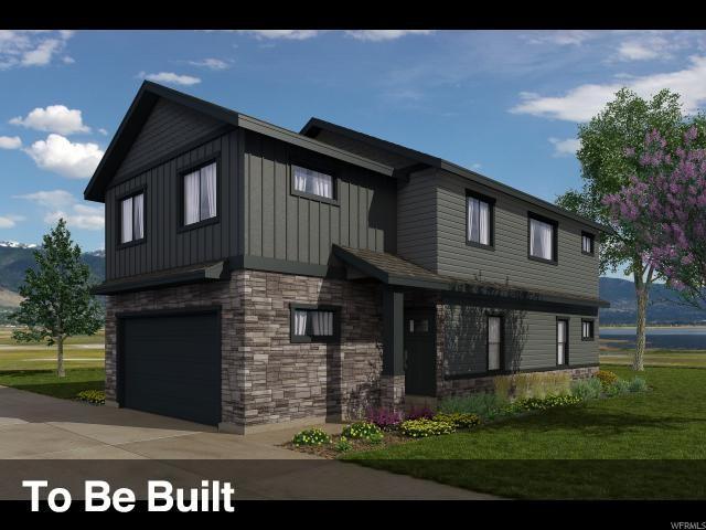 8654 N Oakridge Aly C25, Eagle Mountain, UT 84005 (#1564919) :: Colemere Realty Associates