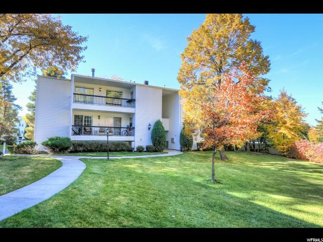 665 E 4025 S H, Salt Lake City, UT 84107 (#1564931) :: Big Key Real Estate