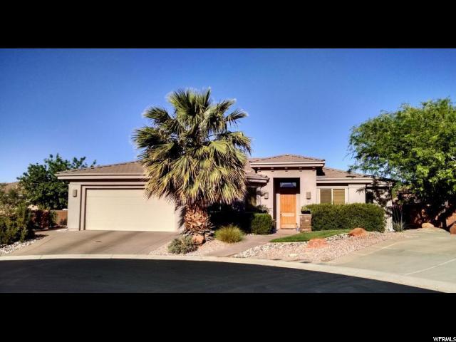 140 N Tuacahn #15, Ivins, UT 84738 (#1565006) :: Big Key Real Estate
