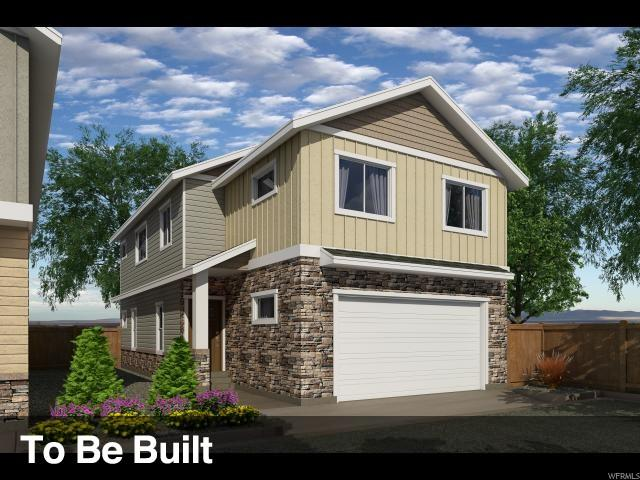 8650 N Cypress Aly B17, Eagle Mountain, UT 84005 (#1565007) :: Colemere Realty Associates