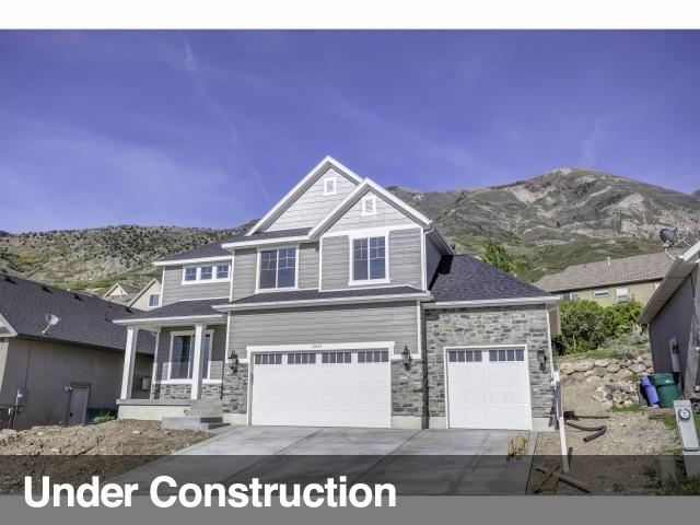 929 E Cliffrose N, Eagle Mountain, UT 84005 (#1565011) :: Red Sign Team