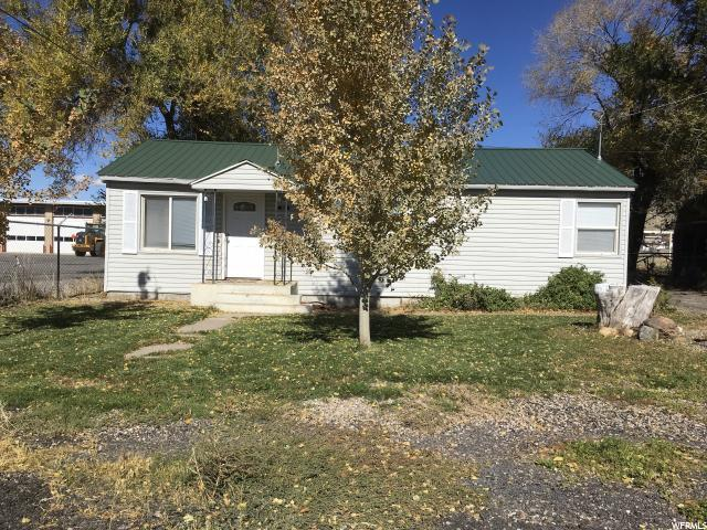 151 E 900 N, Nephi, UT 84648 (#1565018) :: Red Sign Team