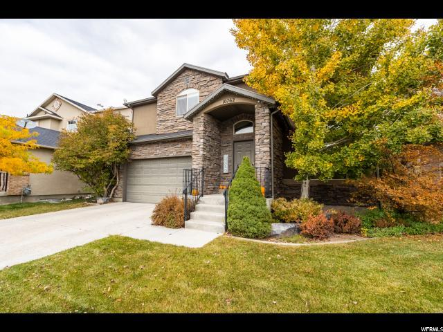 10762 N Cypress, Cedar Hills, UT 84062 (#1565027) :: Big Key Real Estate