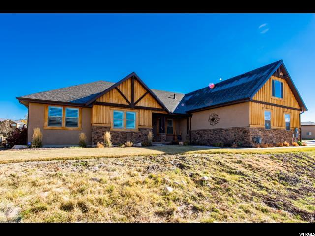 846 W Summit Haven Cir #12, Francis, UT 84036 (MLS #1565052) :: High Country Properties