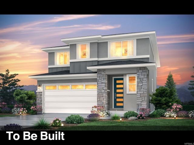 1032 W Coyote Gulch Way #149, Bluffdale, UT 84065 (#1565065) :: Powerhouse Team | Premier Real Estate