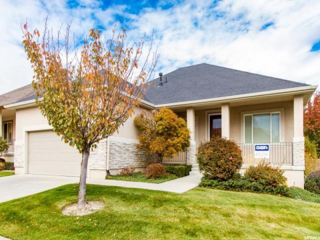 1372 W Silk Tree Ct S, South Jordan, UT 84095 (#1565160) :: Powerhouse Team | Premier Real Estate