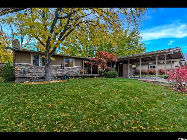 760 Panorama Dr, South Ogden, UT 84403 (#1565178) :: The Fields Team