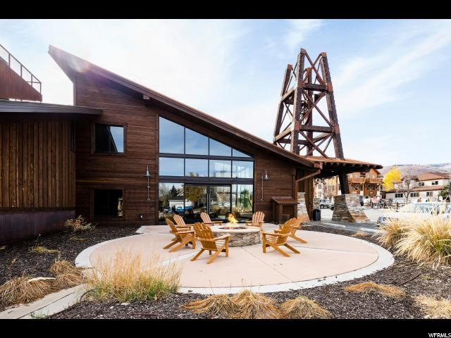 2325 Sidewinder Dr #805, Park City, UT 84060 (#1565206) :: The Utah Homes Team with iPro Realty Network