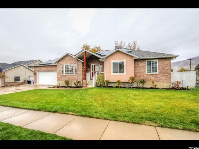 18 W 850 S, Centerville, UT 84014 (#1565257) :: Colemere Realty Associates