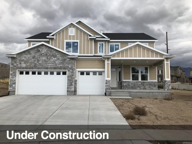 3438 N 200 W #319, Lehi, UT 84043 (#1565289) :: Powerhouse Team | Premier Real Estate