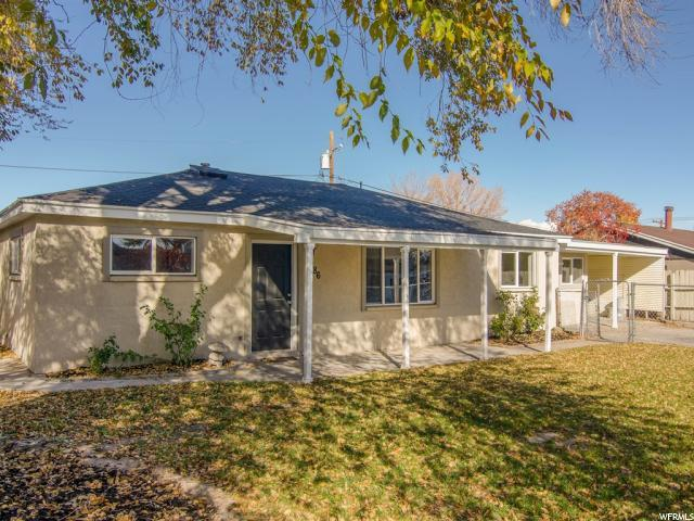 4586 W 5175 S, Salt Lake City, UT 84118 (#1565302) :: Eccles Group