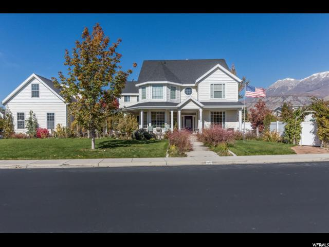 129 S 140 W, Lindon, UT 84042 (#1565307) :: The Utah Homes Team with iPro Realty Network