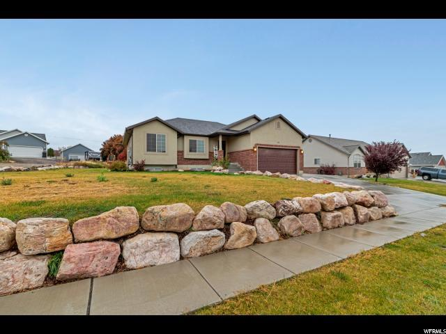 865 W 2875 S, Perry, UT 84302 (#1565351) :: The Utah Homes Team with iPro Realty Network