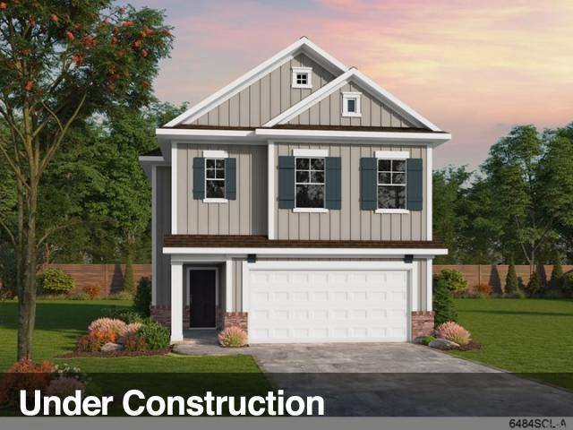 2487 N Wister Ln W, Lehi, UT 84043 (#1565375) :: Colemere Realty Associates