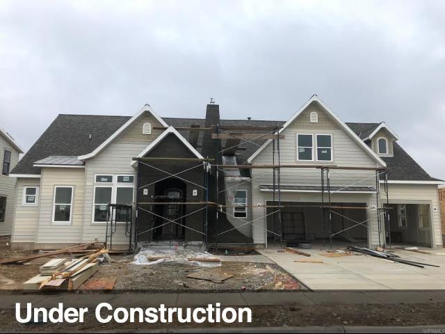 1017 E 1060 N, American Fork, UT 84003 (#1565401) :: Bustos Real Estate | Keller Williams Utah Realtors