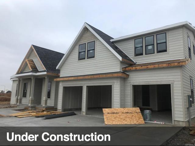 1001 E 1060 N, American Fork, UT 84003 (#1565402) :: Bustos Real Estate | Keller Williams Utah Realtors