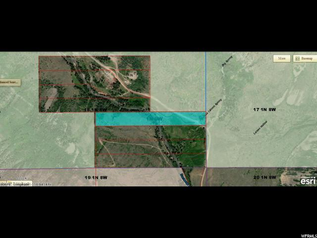 Address Not Published, Hanna, UT 84031 (#1565433) :: The Canovo Group