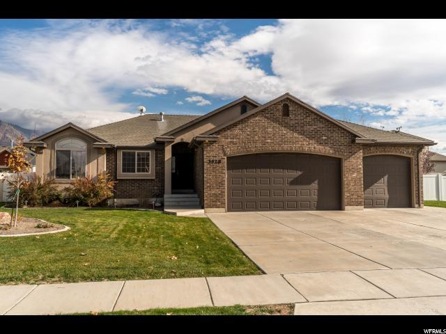 3528 N 2550 W, Farr West, UT 84404 (#1565474) :: goBE Realty