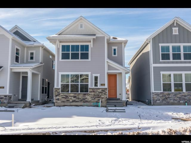 2343 N Holbrook Way W, Lehi, UT 84043 (#1565486) :: Colemere Realty Associates