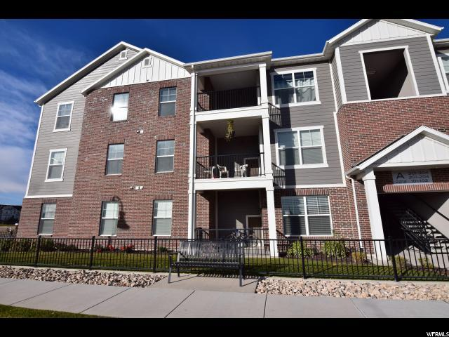 2212 W Main St S A301, Lehi, UT 84043 (#1565491) :: Red Sign Team