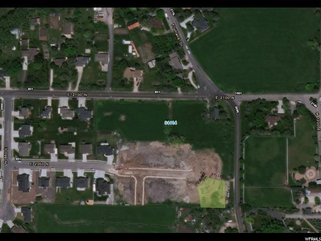 961 E 2050 N, North Ogden, UT 84414 (#1565498) :: The One Group