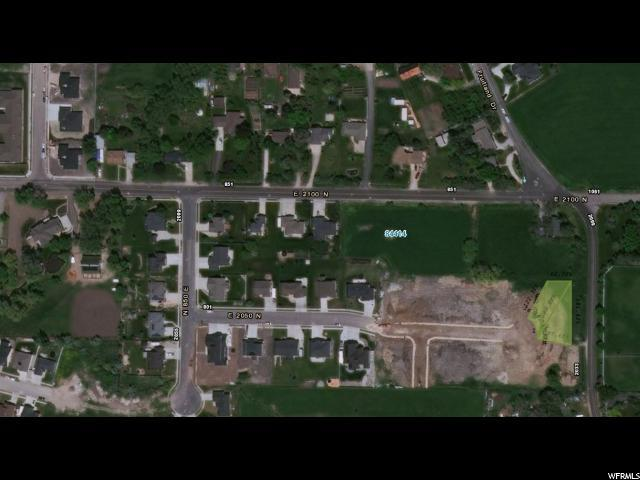 966 E 2050 N, North Ogden, UT 84414 (#1565504) :: The One Group
