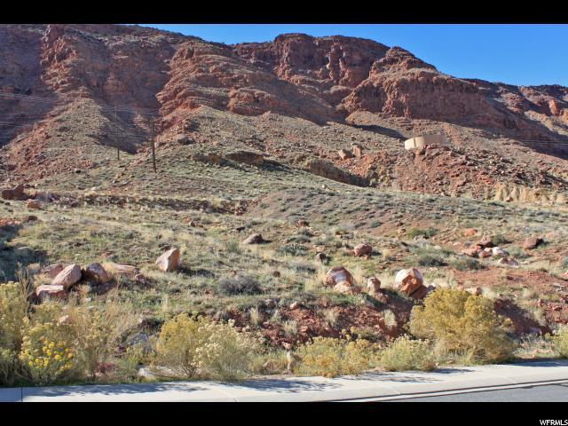 855 David Ct, Moab, UT 84532 (#1565507) :: Action Team Realty