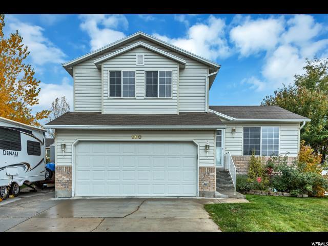 660 E 260 N, Tooele, UT 84074 (#1565547) :: Powerhouse Team | Premier Real Estate