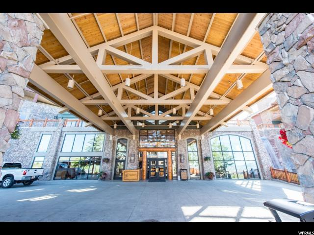 3000 Canyons Resort Dr 3701B, Park City, UT 84098 (#1565551) :: Big Key Real Estate
