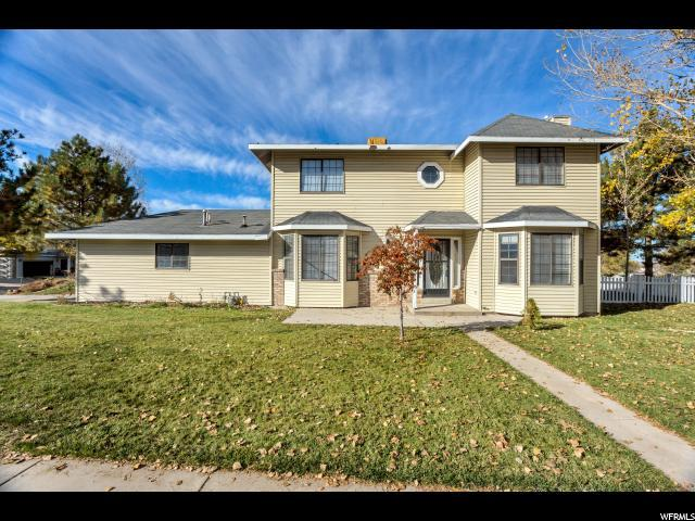 190 Country Club Dr, Stansbury Park, UT 84074 (#1565572) :: The Fields Team