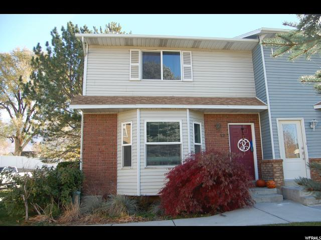 16 N 700 E #12, American Fork, UT 84003 (#1565577) :: Exit Realty Success