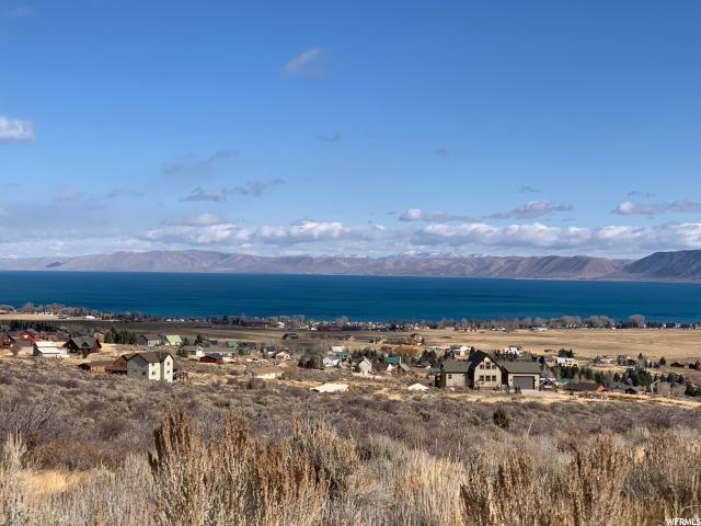 2996 S Valley View Dr, Garden City, UT 84028 (#1565630) :: The Canovo Group