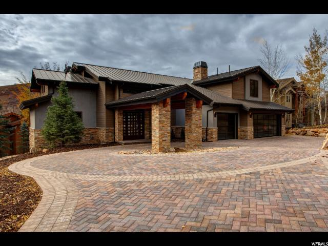 2755 Telemark Dr, Park City, UT 84060 (#1565682) :: Big Key Real Estate