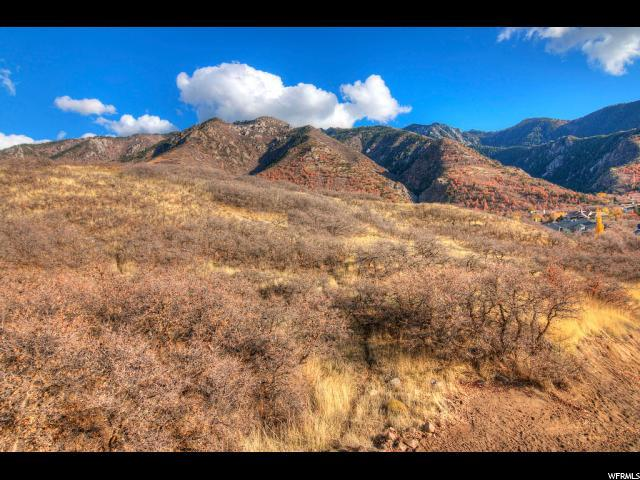 10 Bentwood Ln, Sandy, UT 84092 (#1565719) :: The One Group