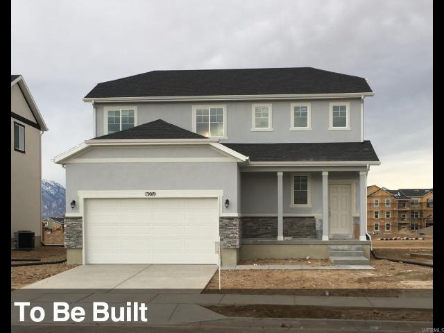 5067 W Blythswood Ln S #63, Herriman, UT 84096 (#1565765) :: The Utah Homes Team with iPro Realty Network