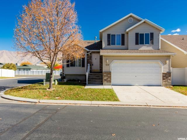 189 N Crystal Bay E, Stansbury Park, UT 84074 (#1565768) :: Colemere Realty Associates