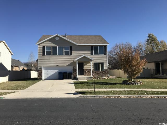 567 S 800 W, Spanish Fork, UT 84660 (#1565807) :: Exit Realty Success