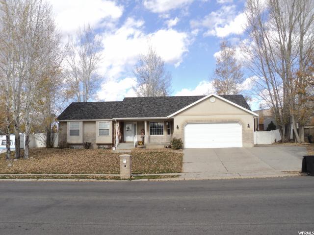 911 E 450 N, Heber City, UT 84032 (#1565822) :: Bustos Real Estate | Keller Williams Utah Realtors