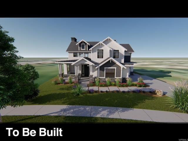 10976 Bella Marini Ln #3, Sandy, UT 84070 (MLS #1565840) :: Lawson Real Estate Team - Engel & Völkers