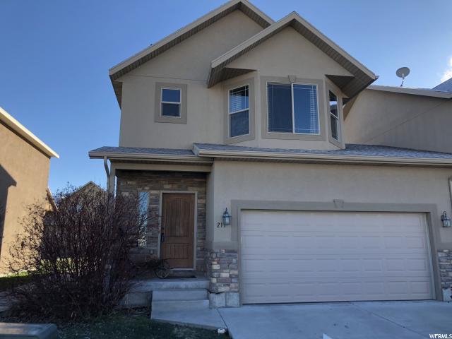 217 S 125 E, Franklin, ID 83237 (#1565900) :: Big Key Real Estate